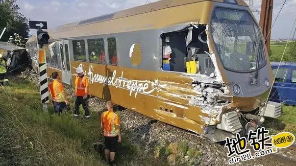 奥地利一列车发生脱轨 数十人受伤 受伤 乘客 脱轨 列车 奥地利 轨道动态  第3张