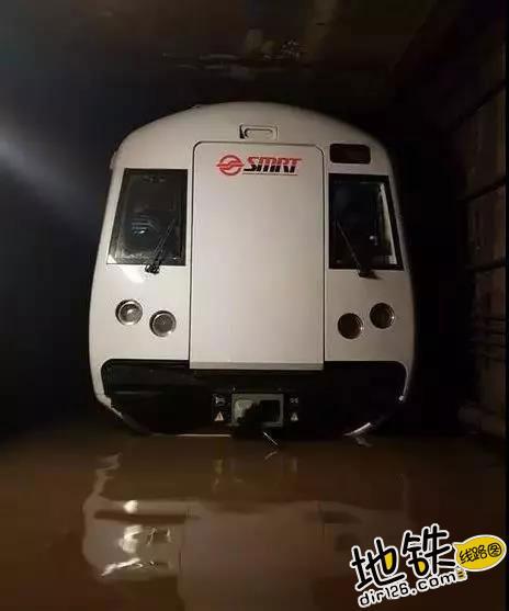 都是修地铁的锅,新加坡SMRT史上首次亏损8600万! 乘客 亏损 新加坡 SMRT 地铁 轨道动态  第2张