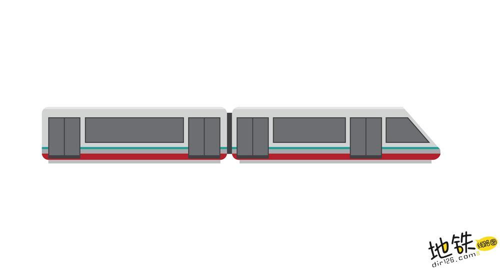 城市地铁运营指标统计有哪些? 乘客 指标 运营 地铁 城市 轨道知识  第2张