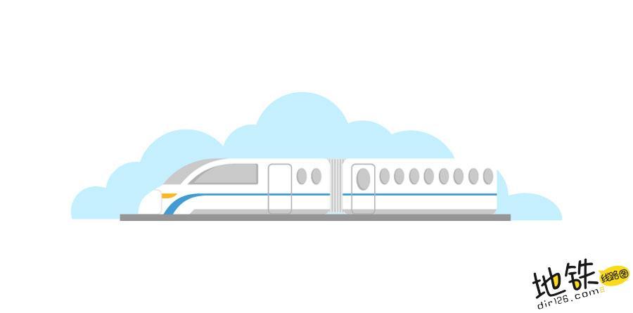 高铁每天第一趟, 为什么都是空车?  安全 轨道交通 乘客 空车 高铁 轨道知识  第2张