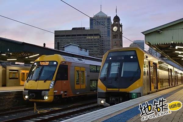信号系统更换不顺 悉尼火车大面积延迟