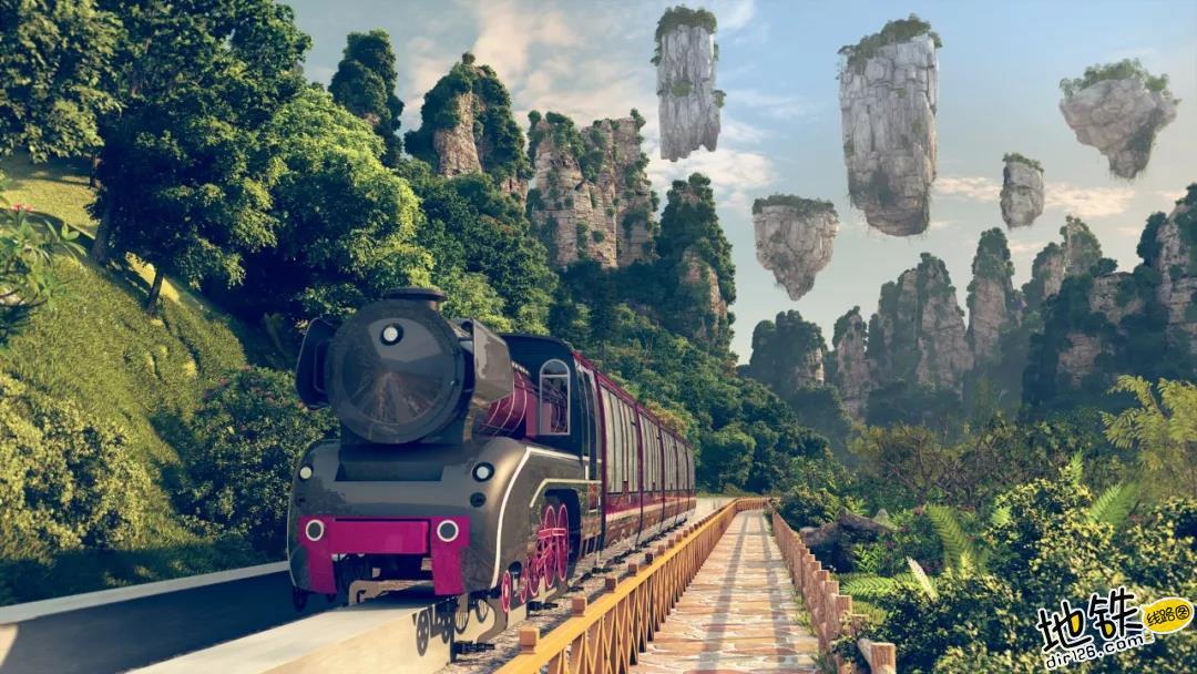 """高铁巨头为什么重操旧业造起了""""蒸汽机车"""""""