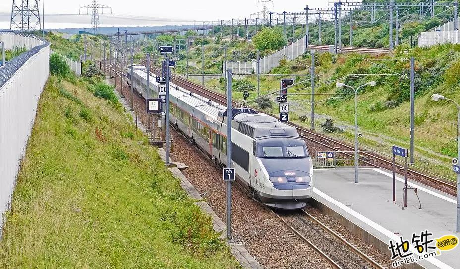 法国铁路列车2023年起逐步实现自动驾驶