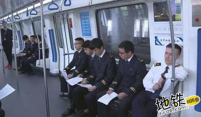 地铁司机工资:美国年薪41万, 英国年薪61万, 中国多少? 中国 年薪 工资 地铁司机 地铁 轨道动态  第1张