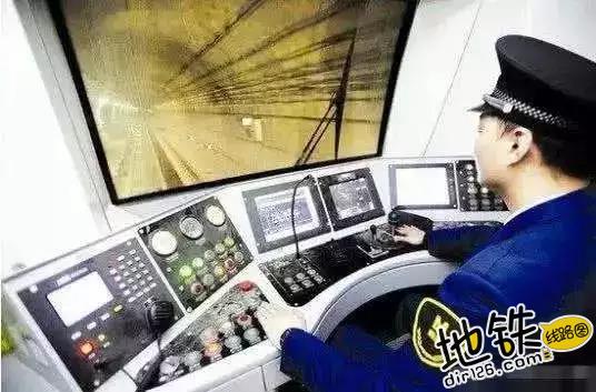 地铁司机工资:美国年薪41万, 英国年薪61万, 中国多少? 中国 年薪 工资 地铁司机 地铁 轨道动态  第3张