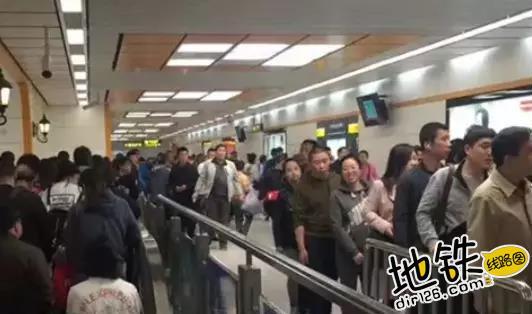 2018国庆大长假,看看各城市地铁运营安排! 时间 安排 运营 地铁 国庆 2018 轨道动态  第2张