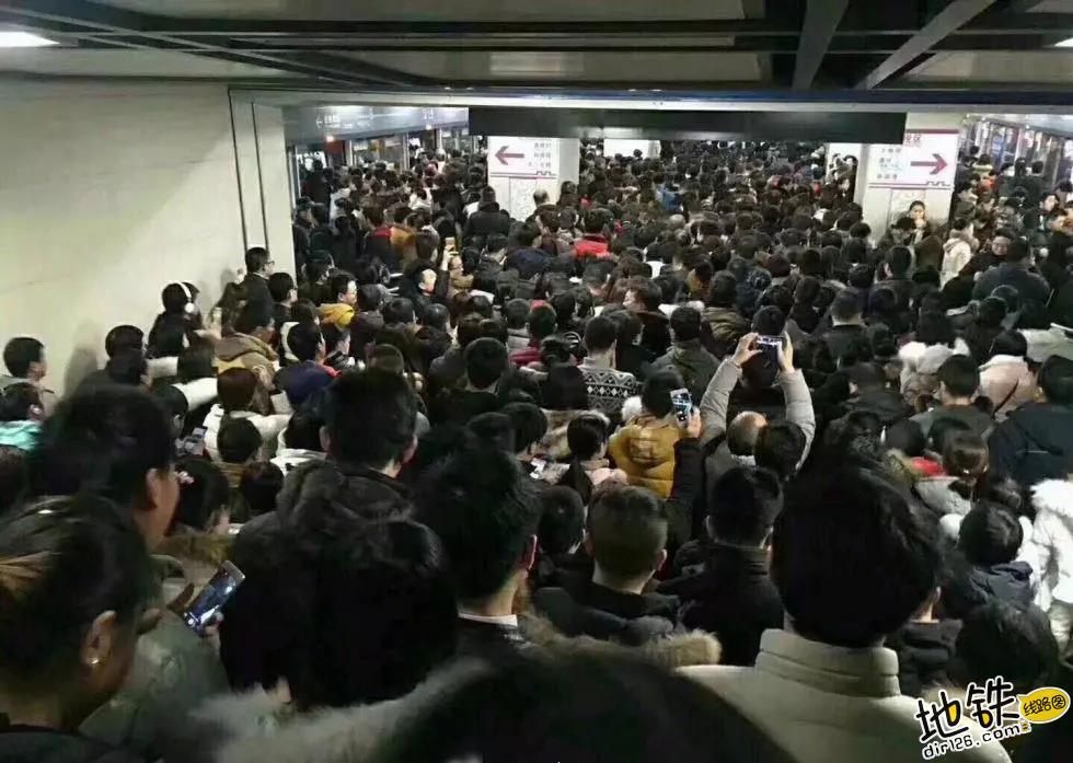 2018国庆大长假,看看各城市地铁运营安排! 时间 安排 运营 地铁 国庆 2018 轨道动态  第6张