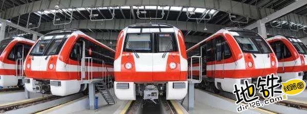 2018国庆大长假,看看各城市地铁运营安排! 时间 安排 运营 地铁 国庆 2018 轨道动态  第8张