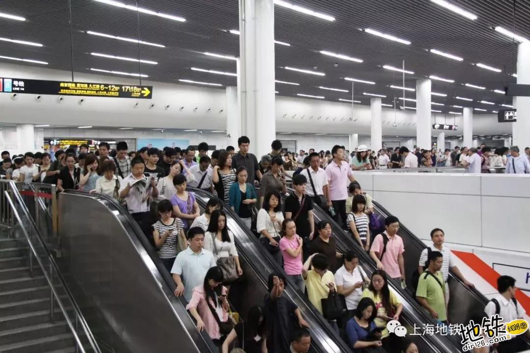 国庆期间各地 地铁客运量参考 乘客 客流 客运量 地铁 国庆 轨道客流 · Rail Passenger Flow  第1张