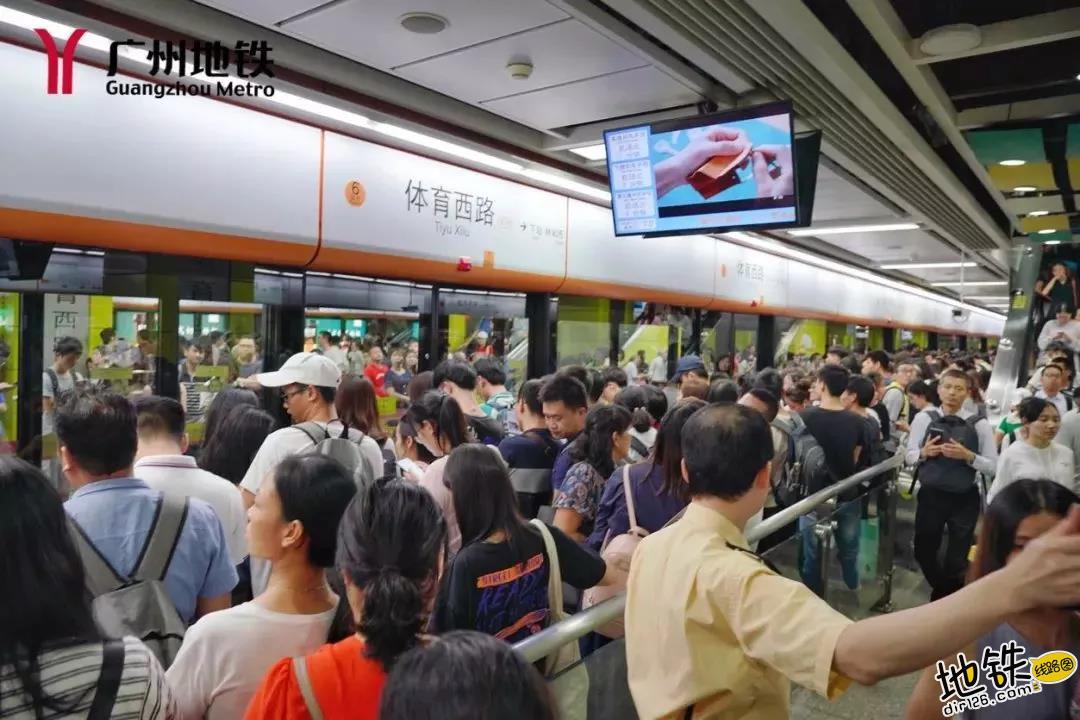 国庆期间各地 地铁客运量参考 乘客 客流 客运量 地铁 国庆 轨道客流 · Rail Passenger Flow  第2张