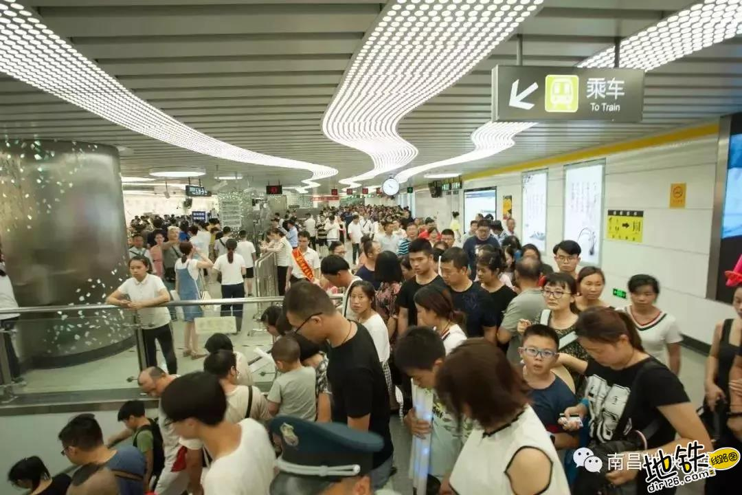 国庆期间各地 地铁客运量参考 乘客 客流 客运量 地铁 国庆 轨道客流 · Rail Passenger Flow  第5张