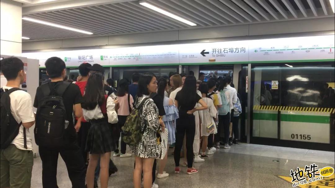 国庆期间各地 地铁客运量参考 乘客 客流 客运量 地铁 国庆 轨道客流 · Rail Passenger Flow  第16张