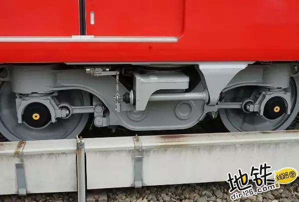 日本东京地铁公布2000系新型车辆 运营 2000系 地铁 东京 日本 轨道动态  第7张