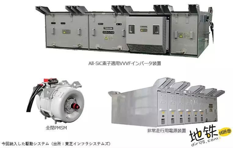 日本东京地铁公布2000系新型车辆 运营 2000系 地铁 东京 日本 轨道动态  第9张