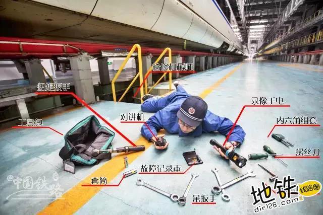 """各行各业都在""""摔倒炫富"""",怎么能少了铁路人? 铁路人 线路工 列车长 摔倒炫富 铁路 轨道休闲  第5张"""