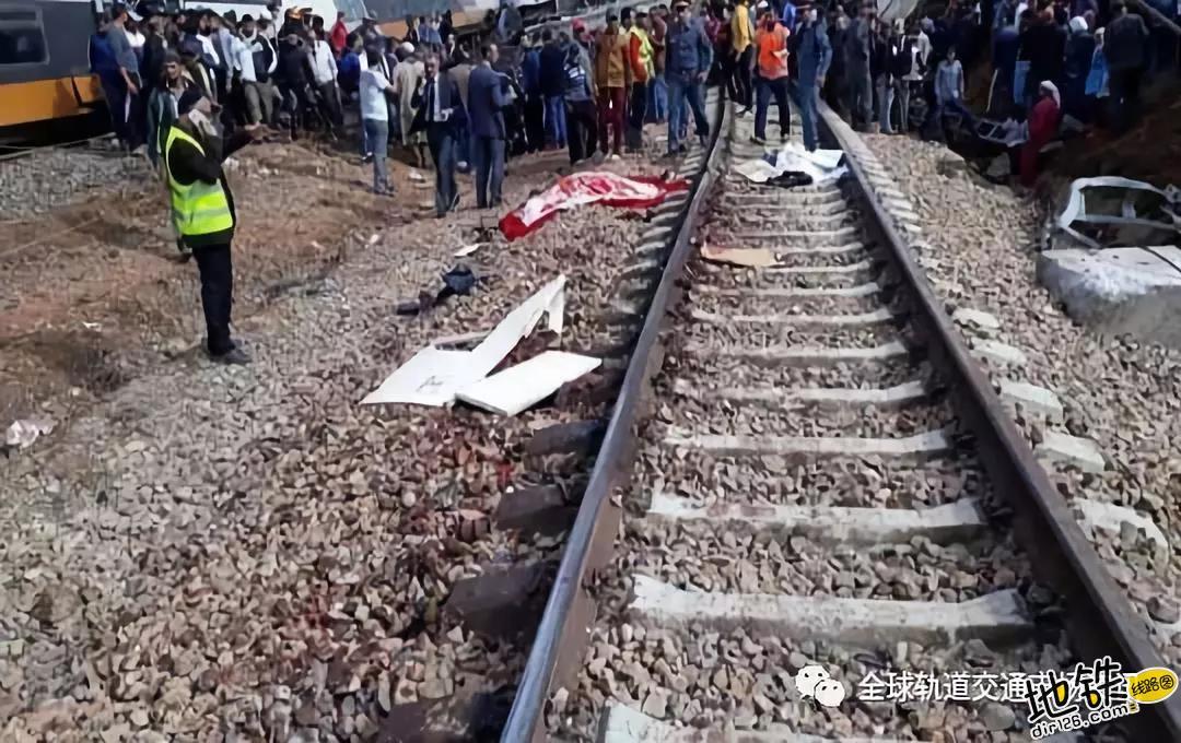 摩洛哥双层列车出轨 国王承诺承担一切伤者费用 穆罕默德 事故 列车 出轨 摩洛哥 轨道动态  第7张