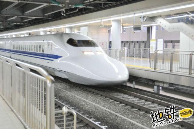 日本高铁能吸烟,而中国高铁为何要禁烟?