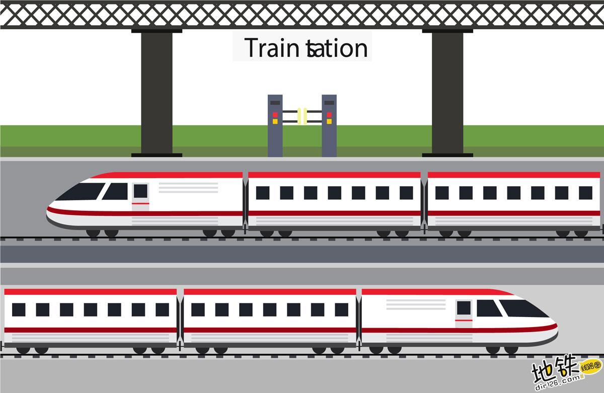 如果火车坐过站,你可以这么办……