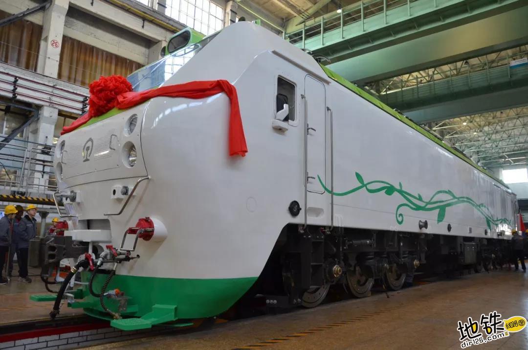 首台永磁直驱电力机车,每小时可节约电能200度 人机工程学 交流电 环保 永磁 电力机车 轨道动态  第5张