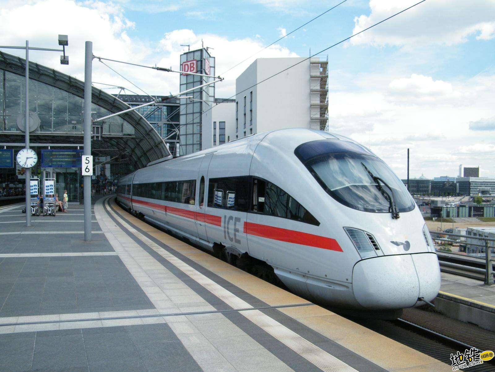 德国ICE高铁上月曾遭遇未遂恐袭