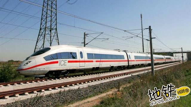 德国ICE高铁上月曾遭遇未遂恐袭 交通 恐怖袭击 ICE 高铁 德国 轨道动态  第2张