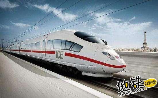 德国ICE高铁上月曾遭遇未遂恐袭 交通 恐怖袭击 ICE 高铁 德国 轨道动态  第3张
