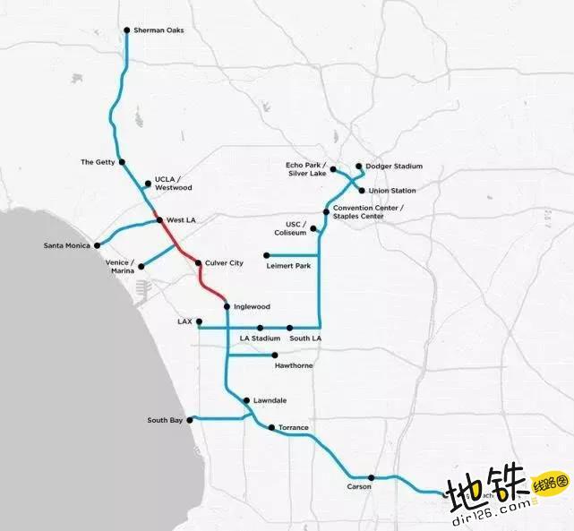 马斯克的地下隧道完工:241公里/时不堵车 未来要建100层 交通 隧道 地铁 pod Boring 马斯克 轨道动态  第5张