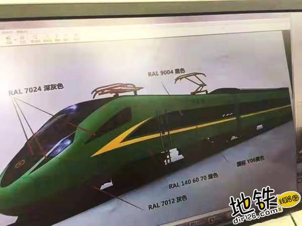 列车全面禁烟时代即将来临,25T绿皮车将换成动车组!