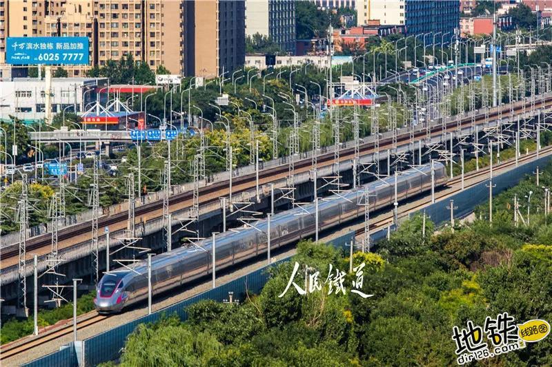 2018年1月至10月铁路大数据,客运货运成绩单出炉! 铁路 货运 客运 旅客 成绩单 高铁资讯  第6张
