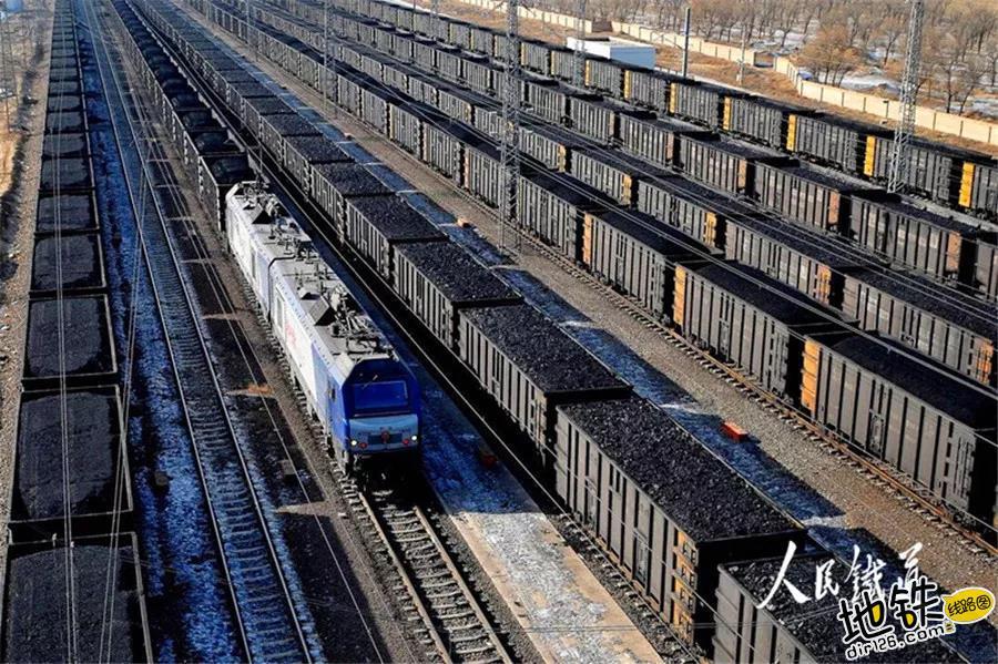2018年1月至10月铁路大数据,客运货运成绩单出炉! 铁路 货运 客运 旅客 成绩单 高铁资讯  第7张