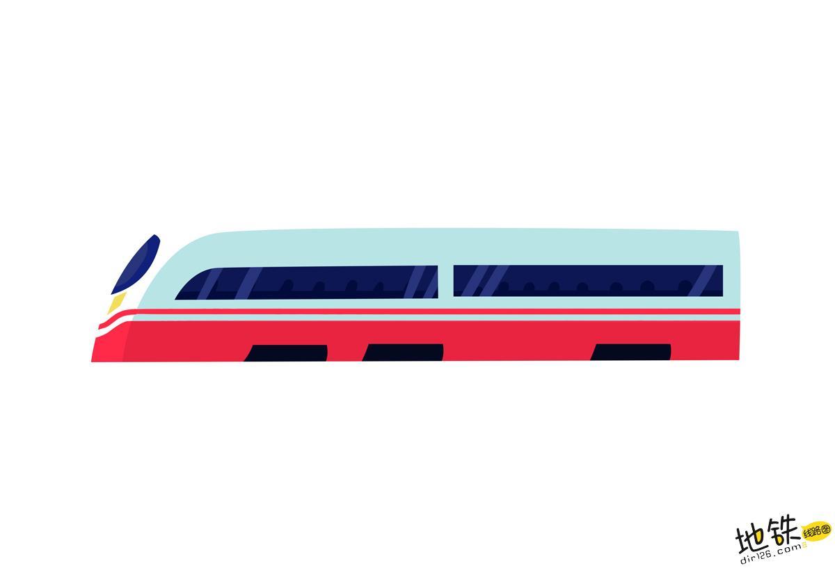 50年世界高铁里程排名动画,第38秒惊艳全世界!