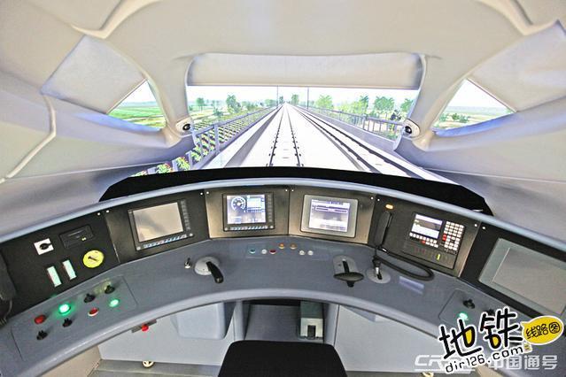 填补空白!时速350公里高铁自动驾驶真的要来了 中国通号 时速 智能 无人驾驶 高铁 轨道动态  第1张