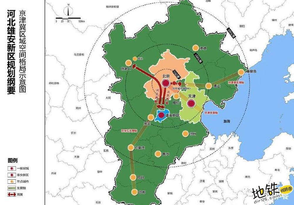 城市群都市圈加快构建 一大批跨省市地铁修建提速 TOD 轨道交通 跨省 地铁 城市 轨道动态  第2张