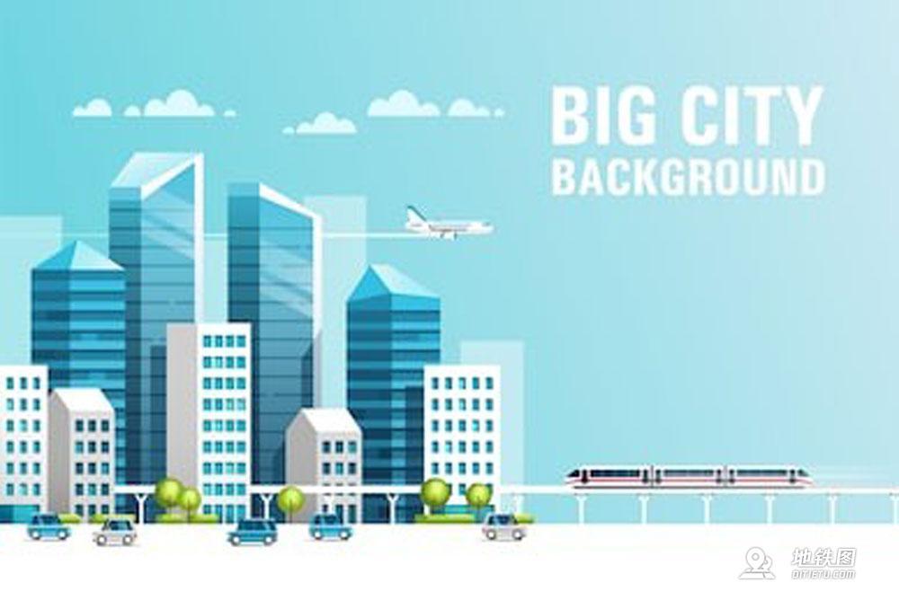 浅析城市轨道交通TOD地铁社区分类及特点