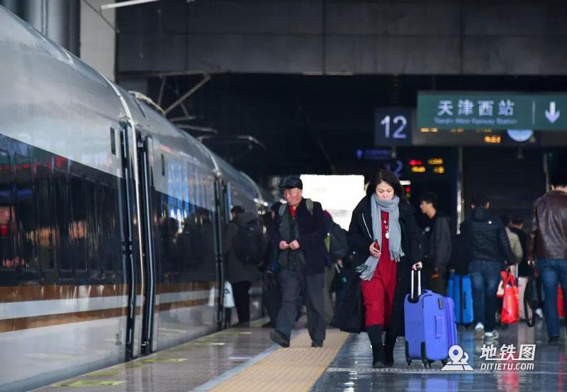 京沪高铁加快推进铁路总公司股份制改造 正式启动上市工作 A股 京沪高铁 上市 铁路 总公司 股份制 轨道动态  第4张