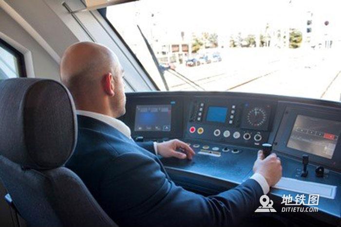 浅析城市轨道交通地铁列车驾驶模式