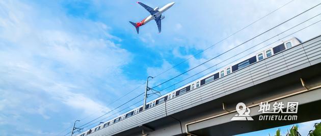 """""""苦等""""34年,雅加达终于通地铁了"""