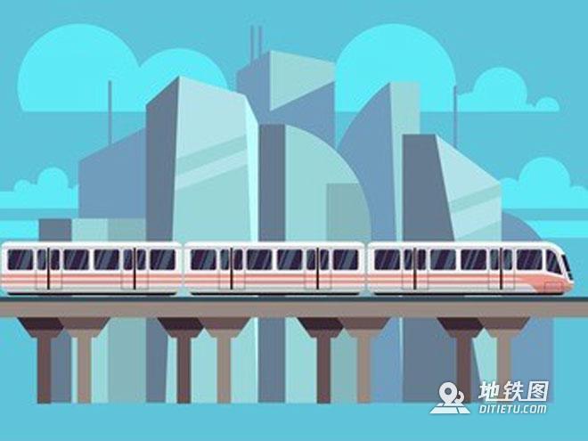 中国城市轨道交通迈入互联网时代 广州地铁最快