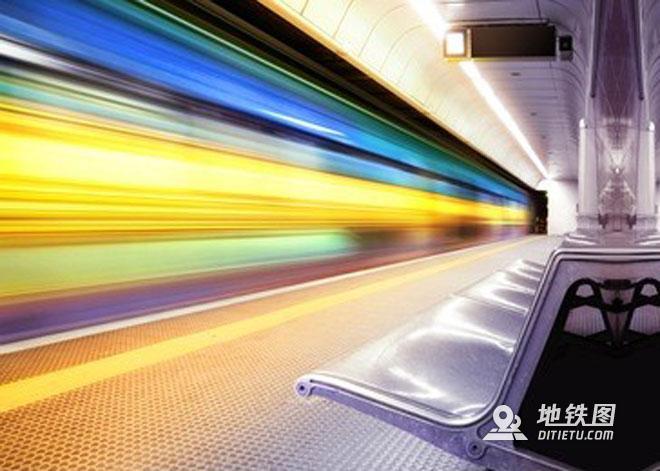 浅析城轨地铁列车运营行车组织原则