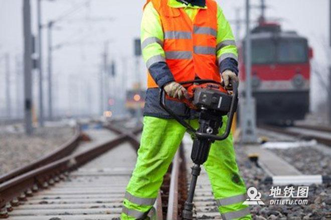 浅谈城轨地铁轨区作业管理过程 轨道 地铁 环节 作业 铁轨 轨道动态  第1张
