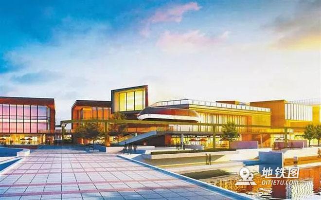 比亚迪中标重庆璧山云巴项目,中标金额16.7亿