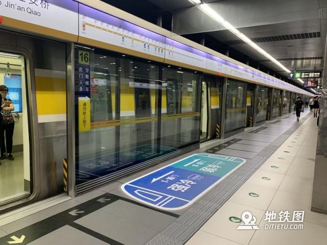 北京地铁同车不同温,体现城轨精细化服务