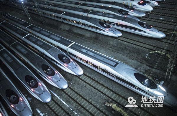 中国通号落成我国首个海外高铁核心技术实验室