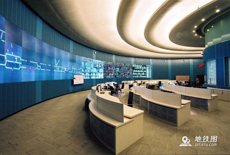 浅谈城轨交通运营调度指挥中心(OCC)的职能