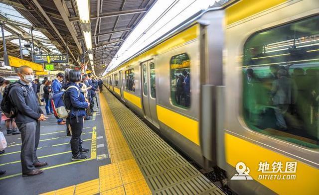 谷歌最挤地铁线路排行:阿根廷首都乌尔基萨线居首