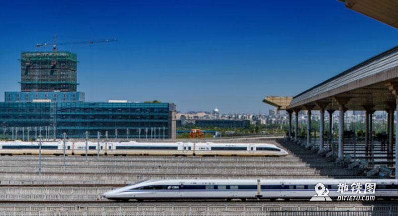 2019年7月10日铁路调图 全国实施新的列车运行图 运行图 列车 调图 高铁 中国铁路 高铁资讯  第1张