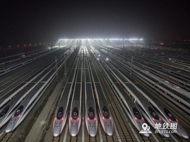 国资委回应中国高铁辐射严重:一本正经地胡说八道