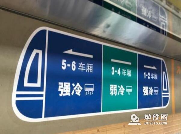 """地铁可做到""""同车不同温"""",高铁为何不""""效仿""""?"""