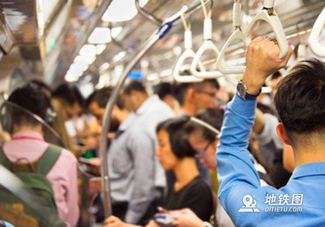 城轨地铁运营大客流组织实施及分析 城轨 运营 控制 客流 地铁 轨道知识  第1张
