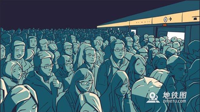 浅析城轨地铁运营中客流控制的启动及取消条件